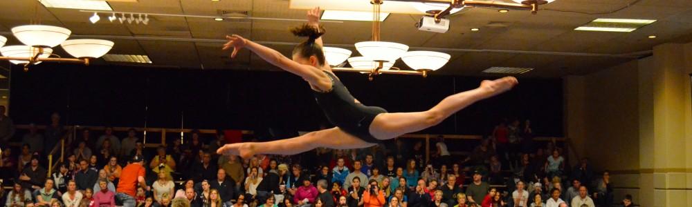 great west gym fest gymnastics meet